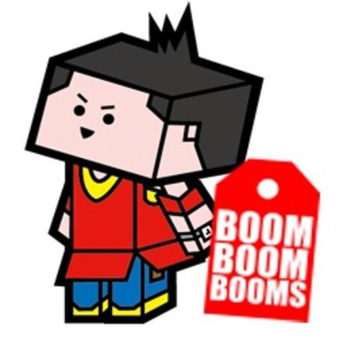 BOOMBOOMBOOMs's avatar