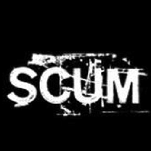 DJ SCUM's avatar