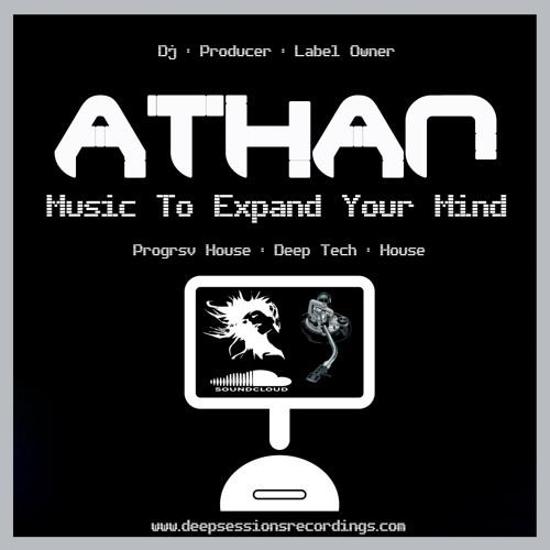 Athan's avatar