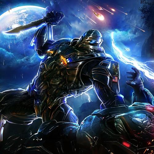 MettalicX's avatar