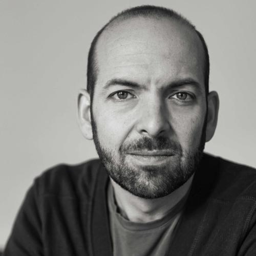Andrès Garcìa's avatar