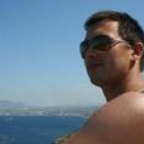 Jevgeny Pitkevich's avatar