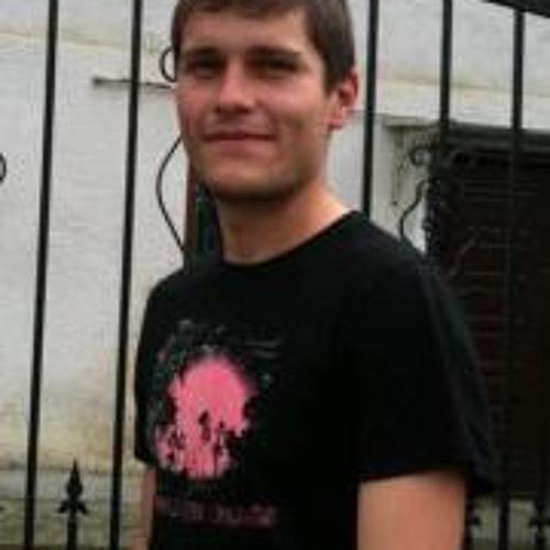 Fabian Mihaly's avatar