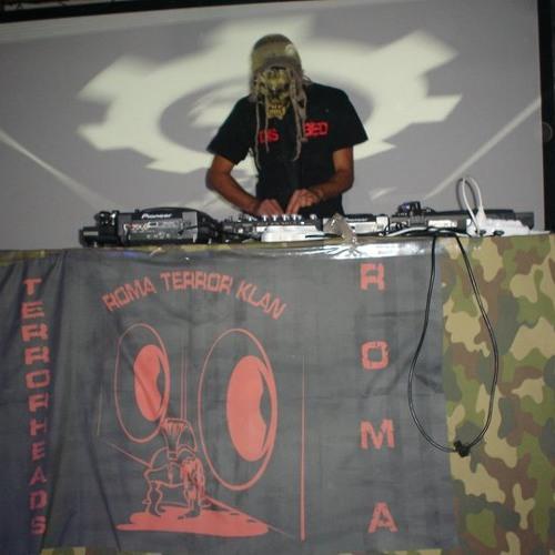 DJ DISTURBED's avatar