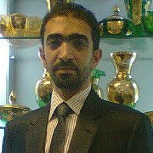Amr Abd Elgalel's avatar
