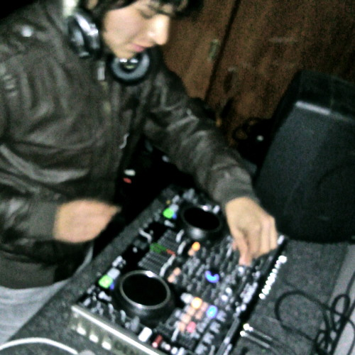 Jorge Soriano's avatar