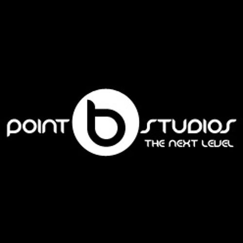 Point B Studios's avatar