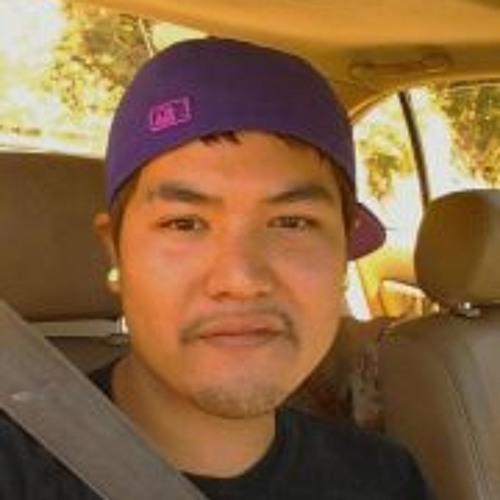 Mateo Hashimoto's avatar