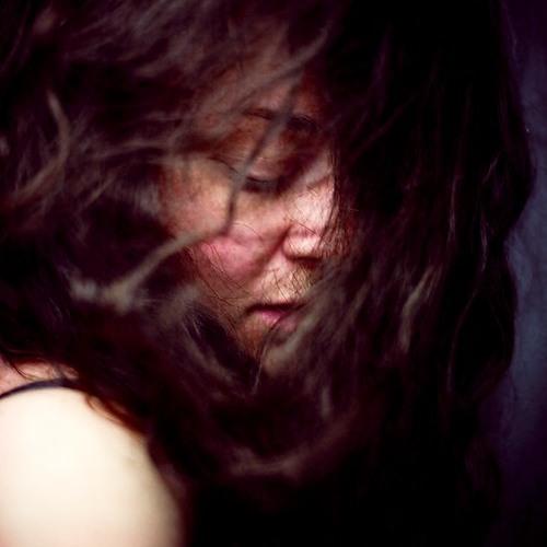 Maria Pitrich's avatar