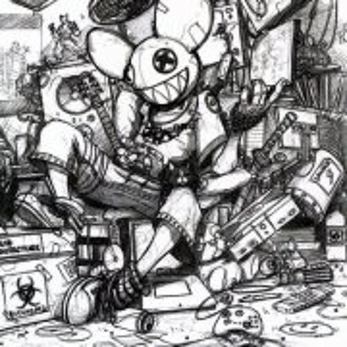 Spankee Mix Zirot's avatar