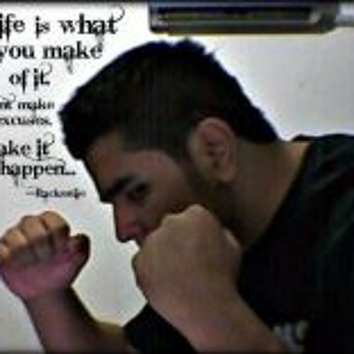 Racksmile Salek Suarez's avatar