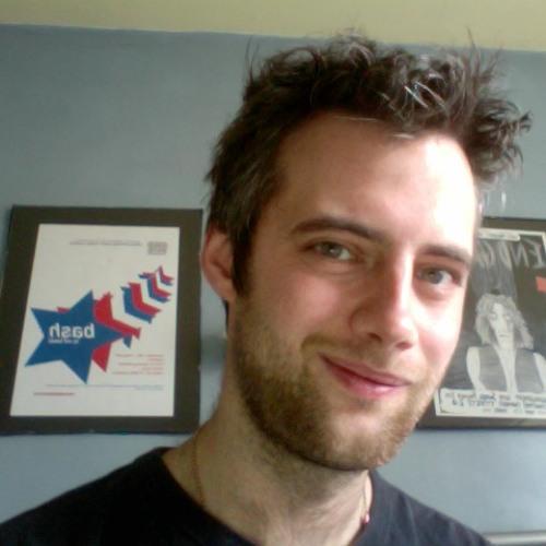 Adam Lindsay 4's avatar