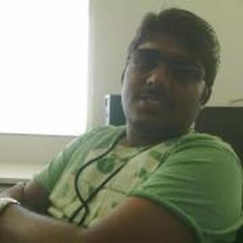 Sreekanth Tetta's avatar
