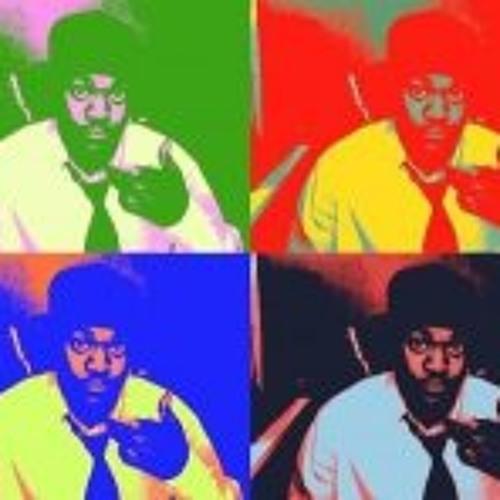 Raheem Ali Davis's avatar