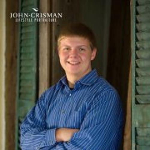 Connor Harrington 3's avatar
