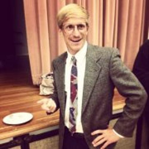 Bret Caldwell's avatar