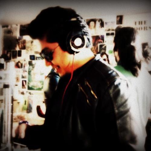 Claudio Mosqueda's avatar
