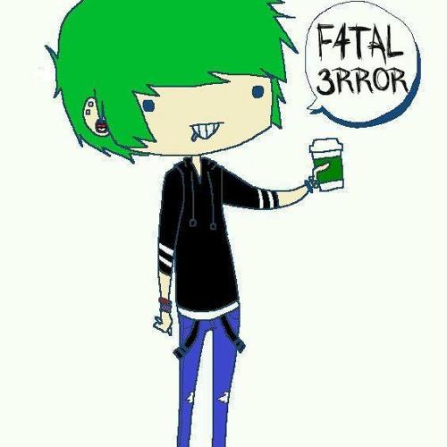 F4TAL 3RROR's avatar