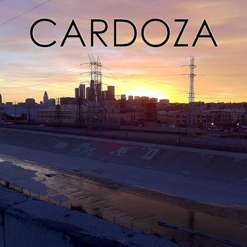 Cardoza The Band's avatar