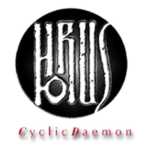 HORUS CyclicDaemon's avatar