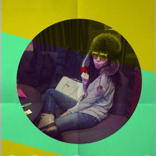 Bolor-erdene 1's avatar