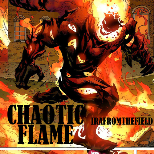 Chaotic Flame's avatar