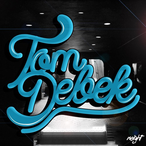 Tom Debek's avatar