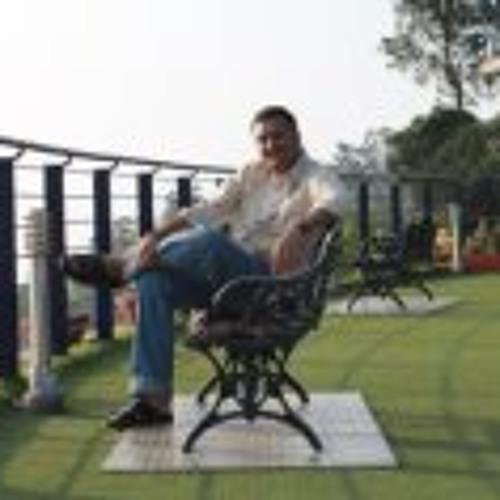 Arunkumar Kumaresan's avatar