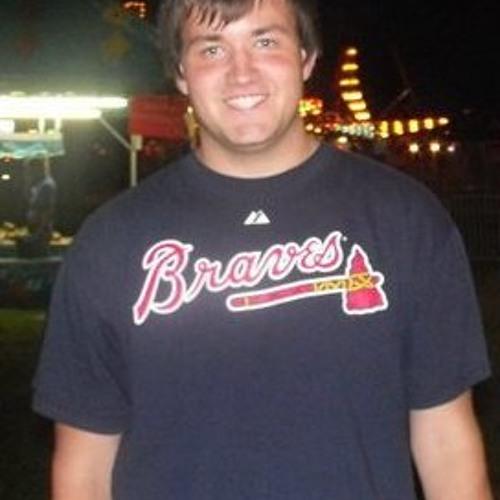 Eric Welsh's avatar
