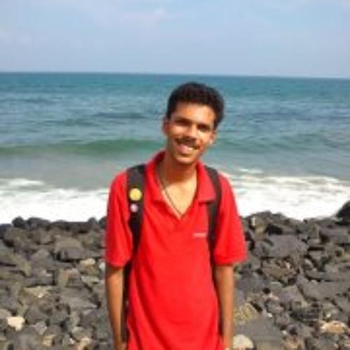 Mohammed Kadim's avatar