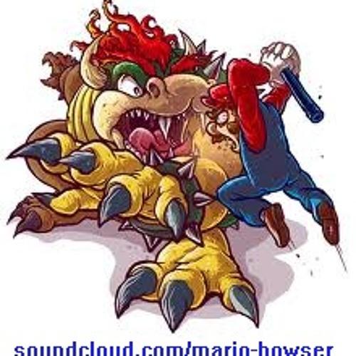 Mario & Bowser's avatar