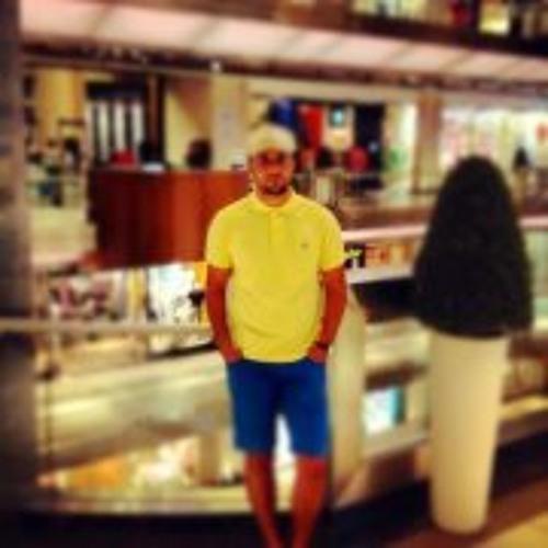 Amirali Hs's avatar