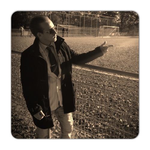 DJ Steveler's avatar