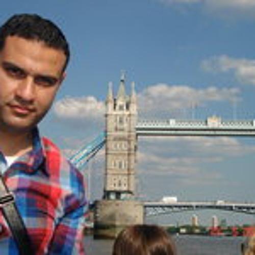 Ayman Lasheen's avatar