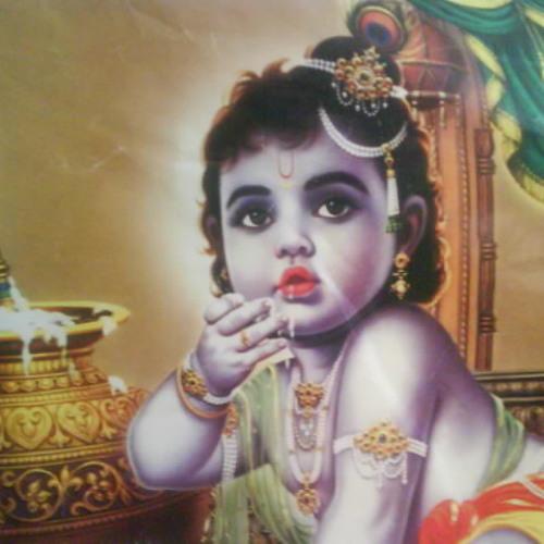 Bhuvana Krishnan's avatar