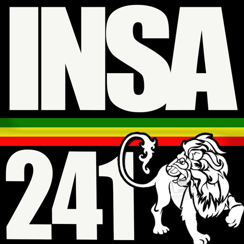 Dred Bass (INSa 241's Re-rubbadub mix)