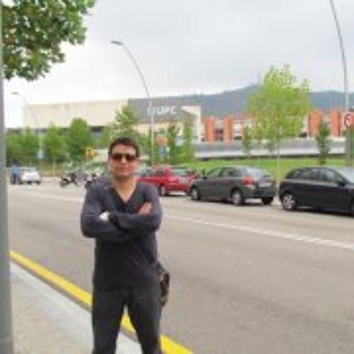 Luis Barba 1's avatar