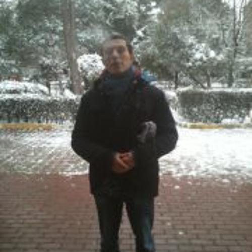 Utku Gaspak's avatar
