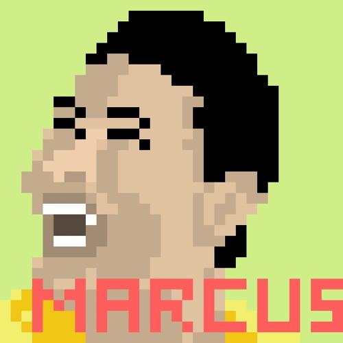 LoveMarcus's avatar