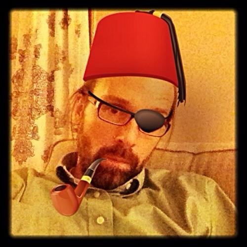 R. Eric Dickerson's avatar