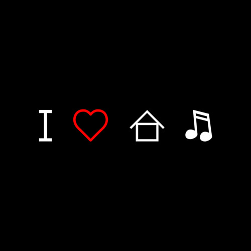 We love house music's avatar