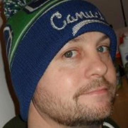 Gary Mangan's avatar