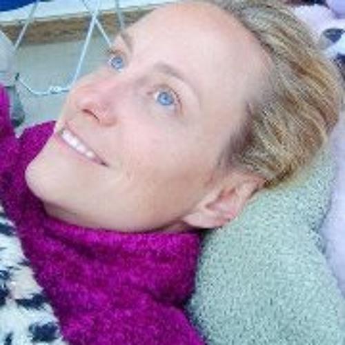 Amy Welker's avatar