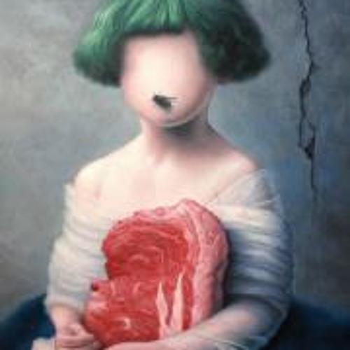Alina Ramírez's avatar