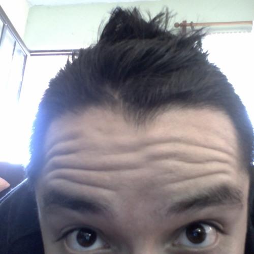 Liam Antum's avatar