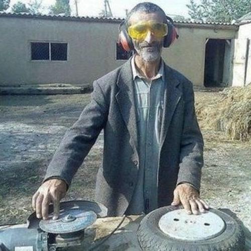 DJ Substance P's avatar