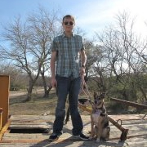 Dan Wilkerson's avatar