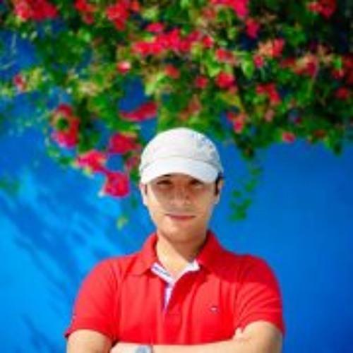 Kian Etemadi's avatar