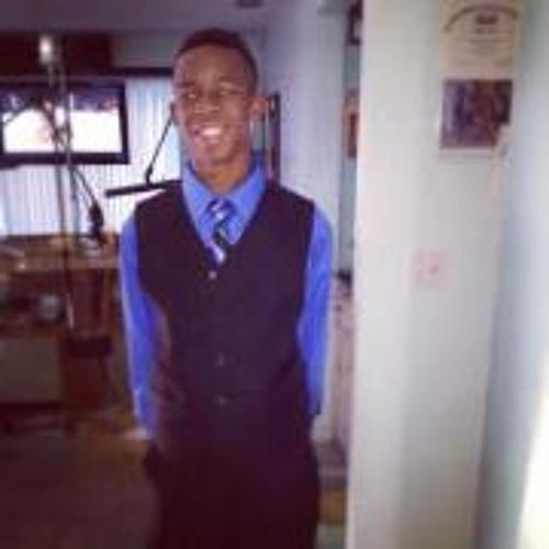 Trey Whetzel's avatar