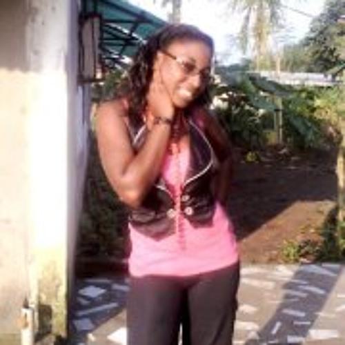 Arisha Ayonghe's avatar